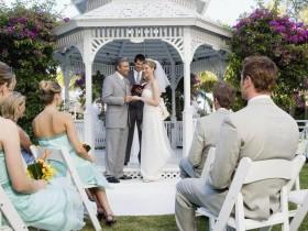结婚祝福语
