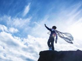 是什么同时导致成功和热情?