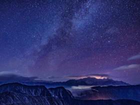 关于星星的名言