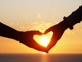 关于爱情温暖的句子