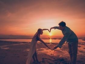 关于爱情信任的句子