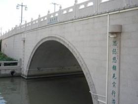 中国关于桥的对联