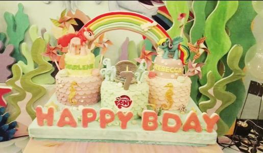 朋友之间的生日祝福语