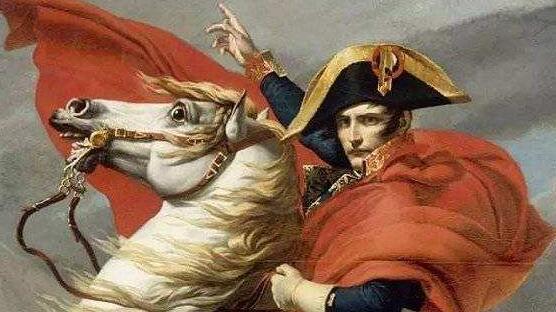 拿破仑的名言